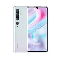 Xiaomi MI NOTE 10 128GB 6GB Blanco - Smartphone