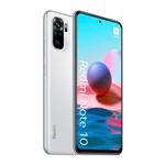 Xiaomi Redmi Note 10 4128GB Blanco Gijarro Libre  Smartphone