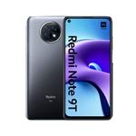 Xiaomi Redmi Note 9T 4128GB Negro Anochecer Libre  Smartphone
