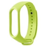 Xiaomi Mi Band 3 silicona verde pistacho – Correa