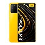 Xiaomi Poco M3 4/64GB Amarillo Libre - Smartphone