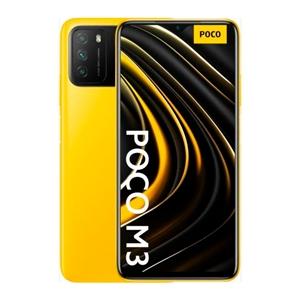 Xiaomi Poco M3 464GB Amarillo Libre  Smartphone