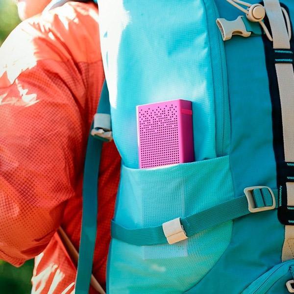 Xiaomi MI  1.0 Bluetooth Rosa - Altavoz