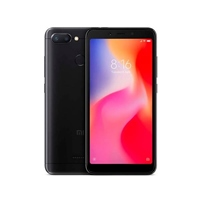 XIAOMI REDMI 6 3GB 32GB Negro - Smartphone