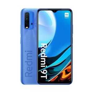 Xiaomi Redmi 9T 4128GB Azul Crepúsculo Libre  Smartphone