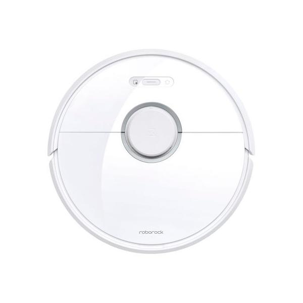 Xiaomi Roborock S6 Blanco Robot Aspirador