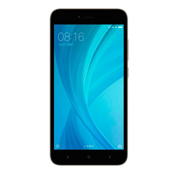 Xiaomi REDMI 5A 5 2GB 16GB Gris  Smartphone