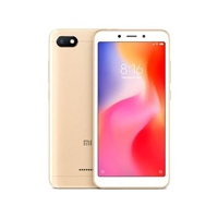 Xiaomi REDMI 6A 2GB 32GB Dorado  Smartphone