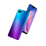 Xiaomi MI 8 LITE 4GB 64GB Azul - Smartphone