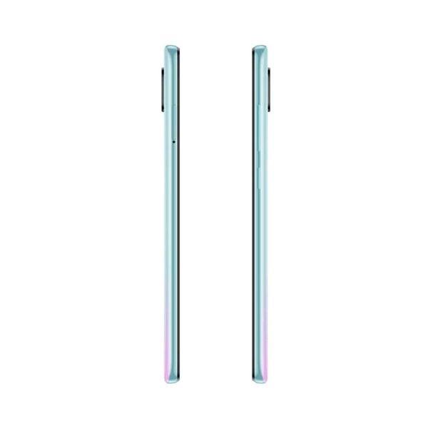 Xiaomi REDMI Note 9 4GB 128GB Blanco  Smartphone
