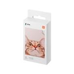 Xiaomi Mi Portable Photo Printer 2�3 Pack x20  Papel Fotográfico