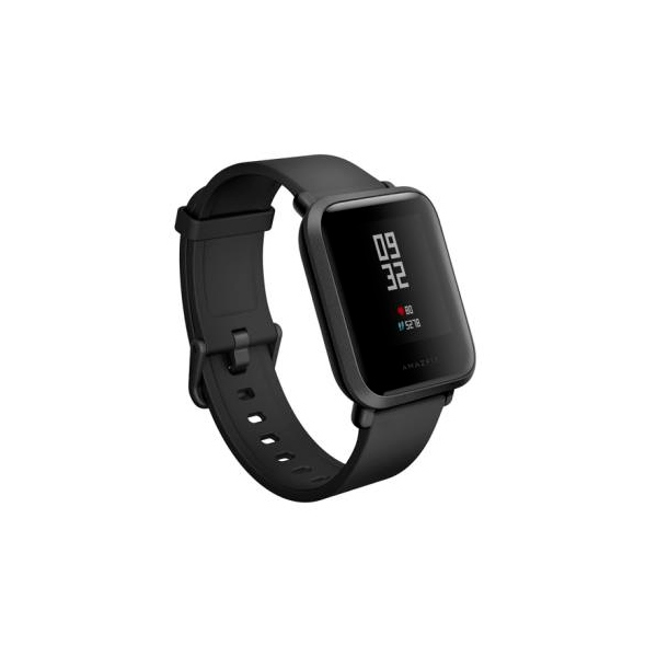 Xiaomi AMAZFIT BIP GPS Negro - Pulsera de Actividad