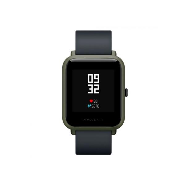 Xiaomi AMAZFIT BIP GPS Verde - Pulsera de Actividad