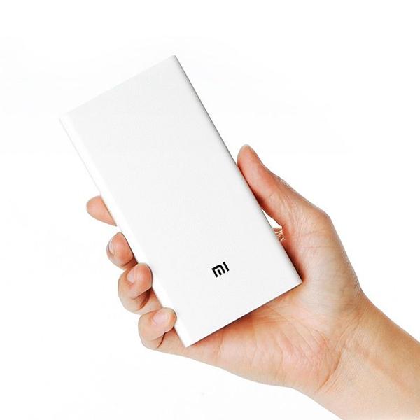 Xiaomi MI POWER BANK 20000 - Bateria Externa