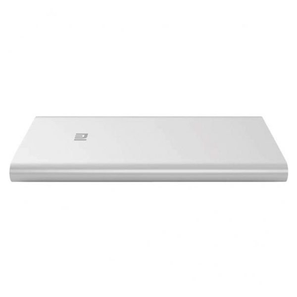 Xiaomi Powerbank 2 10000 Plata  Bateria Externa
