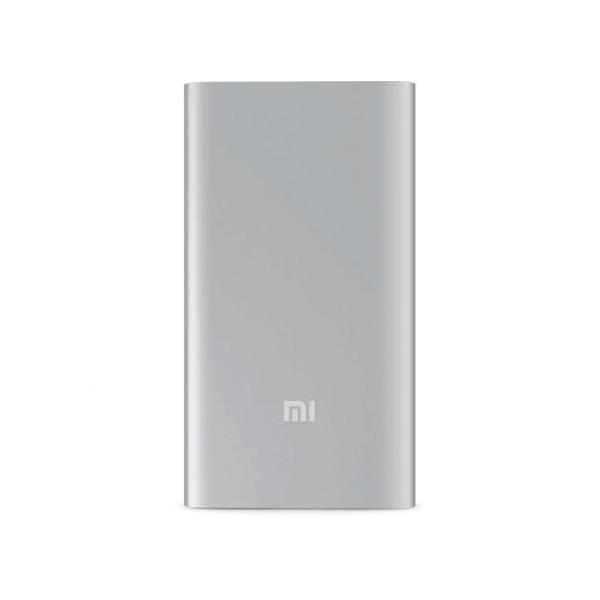 Xiaomi PowerBank 2 5000mAh Silver  Bateria Externa