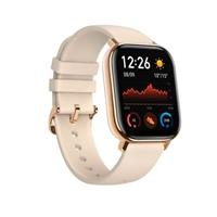 "Xiaomi Amazfit GTS 1.65"" Desert Gold GPS - Smartwatch"