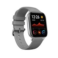 """Xiaomi Amazfit GTS 1.65"""" Lava Grey GPS - Smartwatch"""