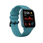 """Xiaomi Amazfit GTS 1.65"""" Steel Blue GPS - Smartwatch"""