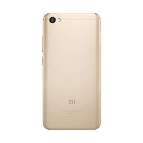 XIAOMI NOTE 5A 5.5″ 16GB 2GB Dorado – Smartphone