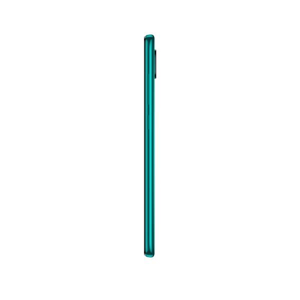 Xiaomi REDMI Note 9 4GB 128GB Verde  Smartphone