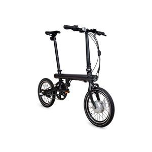 XIAOMI Mi Smart Electric Folding Bike Black  Bicicleta Elctrica