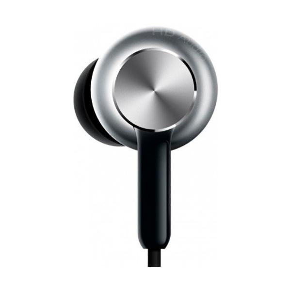 Xiaomi Mi InEar Headphones Pro HD plata  Auricular