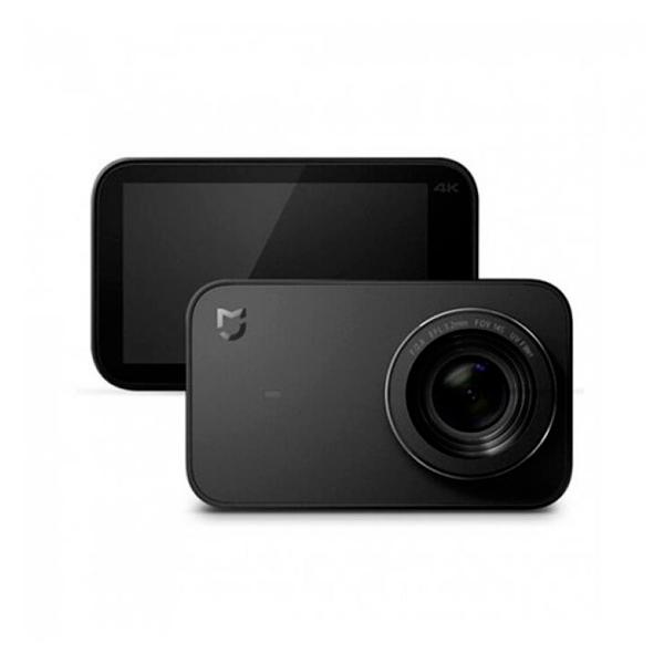 Xiaomi MI Aaction Camera 4K  Camara deportiva