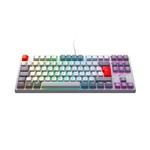 Xtrfy K4 TKL RGB negro Kailh Red Switch  Teclado