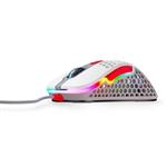 Xtrfy M4 Retro edition RGB - Ratón