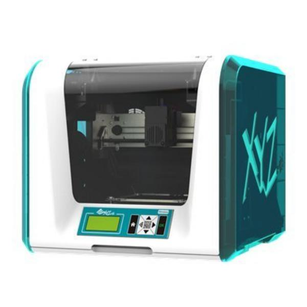 XYZ Impresora 3D XYZ JUNIOR WIFI y USB