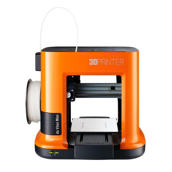 XYZprinting serie mini 2017 WIFI y USB - Impresora 3D