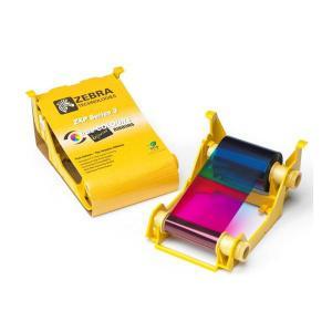 Zebra Cartucho Color YMCKO ZXP3 R2  Tinta