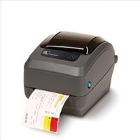 Zebra GSeries GX430t  Impresora de etiquetas