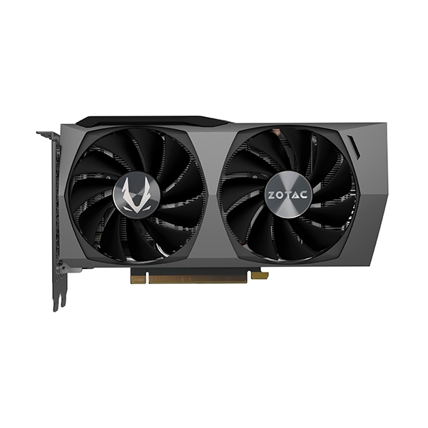 Zotac GeForce RTX3060 Ti Twin Edge 8GB GD6  Grfica