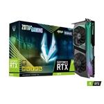 Zotac GeForce RTX3070 AMP Holo 8GB GDDR6 LHR  Gráfica