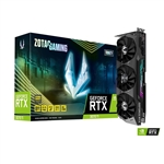 Zotac GeForce RTX3070 Ti Trinity 8GB GDDR6X  Gráfica