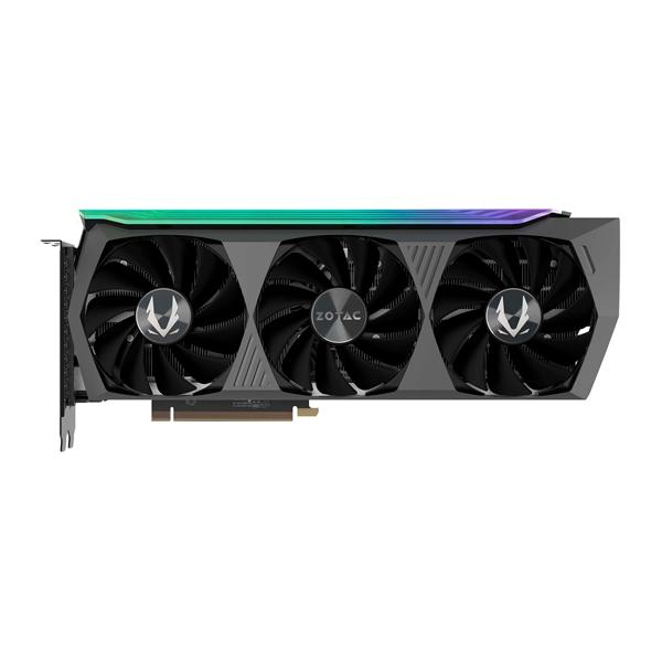 Zotac GeForce RTX3080 AMP Holo 10GB GD6X  Gráfica