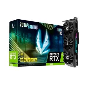 Zotac GeForce RTX3080 Trinity OC 10GB GD6X  Grfica