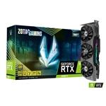 Zotac GeForce RTX3080 Ti Trinity 12GB GDDR6X  Gráfica