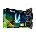 Zotac GeForce RTX3090 Trinity 24GB GDDR6X  Gráfica