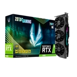 Zotac GeForce RTX3090 Trinity OC 24GB GDDR6X  Gráfica