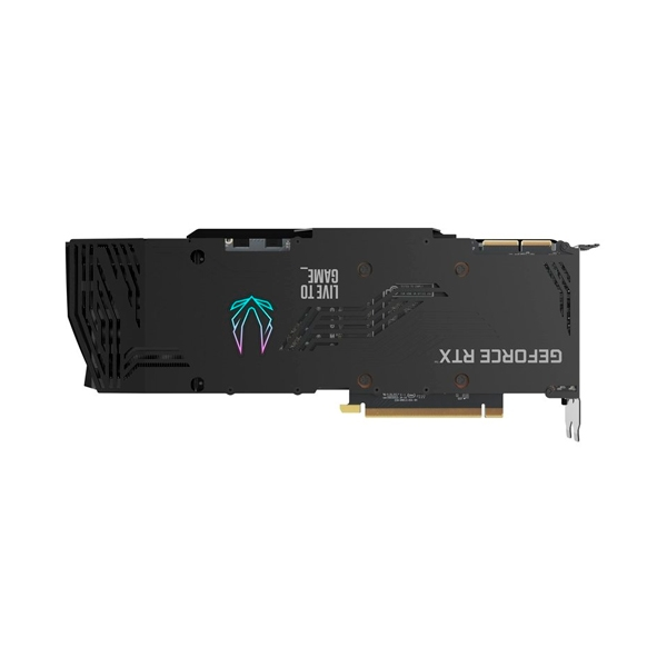 Zotac GeForce RTX3090 Trinity OC 24GB GD6X  Gráfica