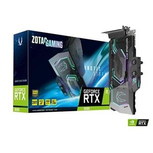 Zotac GeForce RTX3090 Arctic Storm 24GB GDDR6X  Gráfica