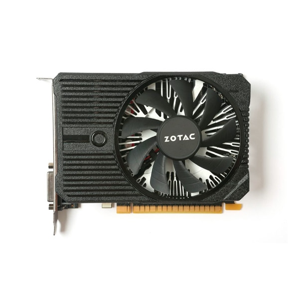 Zotac Nvidia GeForce GTX 1050 Mini 2GB GDDR5 - Gráfica