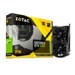 Zotac Nvidia GeForce GTX 1050 2GB OC - Gráfica