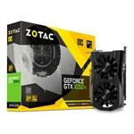 Zotac Nvidia GeForce GTX 1050 Ti OC - Gráfica