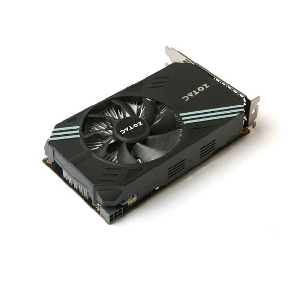 Zotac Nvidia GeForce GTX 1060 6GB Mini - Gráfica