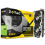 Zotac Nvidia GeForce GTX 1060 AMP! Edition 6GB – Gráfica