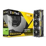 Zotac Nvidia GeForce GTX 1080 Ti AMP! Extreme 11GB - Gráfica